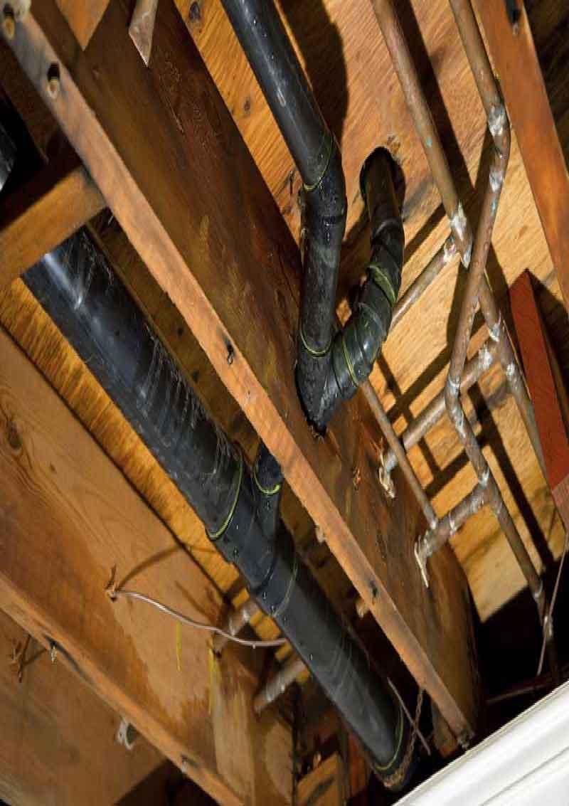 Complete Plumbing Leaks Fix